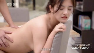 Japanese Student Fuck On House